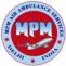 MPM Air Ambulance Service in Delhi & India