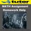 Tutorhelpdesk Offers Math Assignment Help
