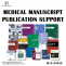 Medical Manuscript Publication Support
