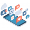 Mobile app development   app development   Mobile app development company - inoru.com