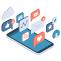 Telegram Clone | Build Group Chat App Like Telegram Clone | Telegram Clone App