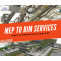 MEP to BIM Services - Autodesk MEP BIM Solution - CAD outsourcing