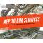 MEP to BIM Services - Autodesk MEP BIM Solution - CAD outsourcing