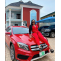 Mercy Aigbe Buys Herself Brand New Mercedes Benz (Photo)