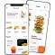 Grubhub Clone | A Food Delivery App Development Service
