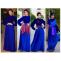 Modest Wear Designer in The Gulf Region Has Big Dreams