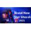 Brand of new slot sites uk in 2021