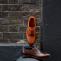 Newchurch - Men's Leather Brogue Oxfords By Barker