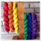 Sanathan Textiles polyester yarn manufacturers in In India