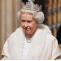 Her Majesty , Queen Elizabeth II will no longer wear fur - official dresser Angela Kelly