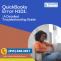 Solutions to Troubleshoot QuickBooks Error H101