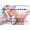 Scar Treatment Market   to grow at a CAGR of  11.45%  (2018-2024)