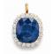 Famous Sapphire Jewellery, Part 1: Notorious Necklaces