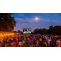 An Outdoor Cinema In the Summers | Inflatable Movie Screen Rental