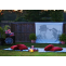 Host A Memorable Outdoor Movie Night | Rent Outdoor Movie Theater