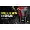 DBulk Review| Best Bodybuilding Supplement In The Market