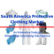 A comprehensive study on South America Protective Clothing Market
