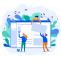 Static Website Design & Development Company | Gnec Media