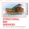 Structural BIM Services