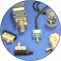Buy Electrical, Quality Replacement Parts & Equipment | Alternative Parts Inc.