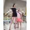 Share4all » Fitness » Meet with the World's Tallest Model Girl