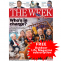 The Week Magazine Subscriptiont Coupon 50%