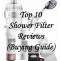 10 Best Shower Filter & Filtered Shower Head Image