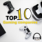 Top 10 Gaming Companies Of The World In 2020?