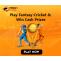 Proxy Khel – A New Seed to Change the Fantasy Cricket Experiences - Proxy Khel