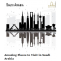 Top 10 Amazing Places to Visit in Saudi Arabia