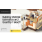 Building Material Estimation and Quantity Takeoff