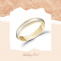 Remove All Your Stressful & Overwhelming Process from Gwbands's 2mm Wedding Band Choices | goldwedbands