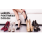 Women's Footwear - Wholesale Footwear Distributors