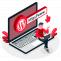 WordPress Website Design Development Company London, Website Developer -