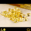 Yellow Sapphire Stone