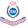 Ravindra hospital's picture