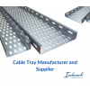 Cable Tray Manufacturer in Pune's picture